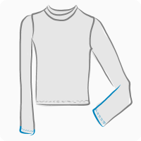 Shirts und Sweatshirts